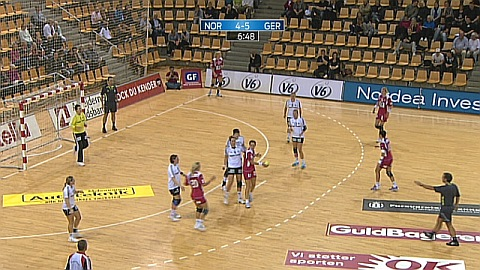world cup handball